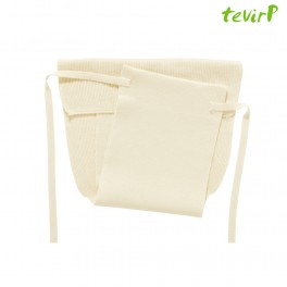 Cloth knitted tie nappy (3 pieces)